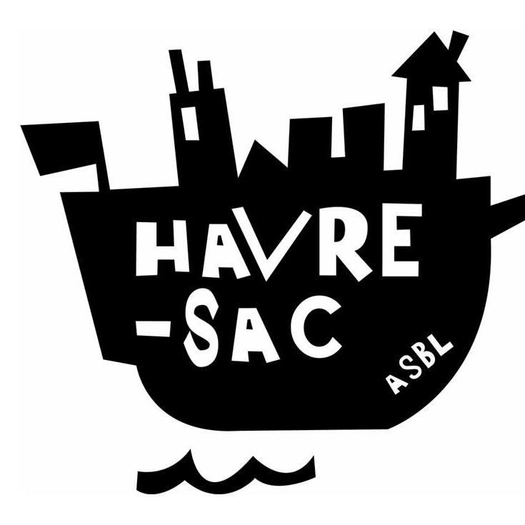Havre-sac : Régie de quartier de Dison - CRVI